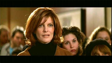 how to get the rene russo thomas crown affair hair cut style icon catherine banning catherine banning