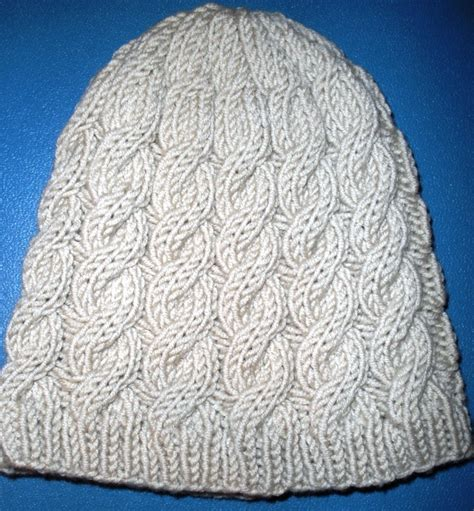 knit cable patterns cable knit hat patterns www imgkid the image kid