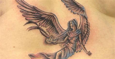 simple angel tattoos simple tattoos designs ideas meaning