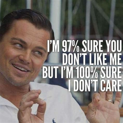 Fuck This Shit I Quit Meme - 75 best of leonardo dicaprio inspirational motivational