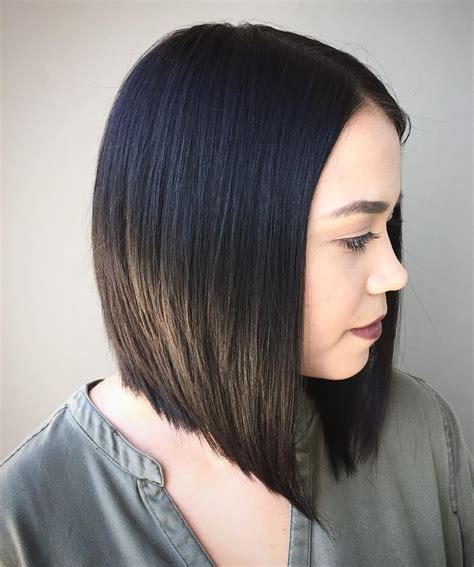 haircuts for thin dark hair 40 amazing medium length hairstyles shoulder length