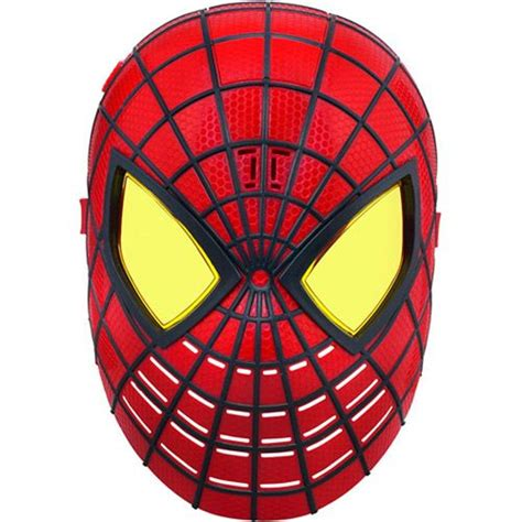 mask template amazing spider and spider man on pinterest