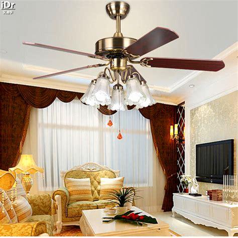 esszimmer deckenventilatoren mit licht kaufen gro 223 handel schlafzimmer fan aus china