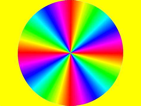 color image color wheel by optilux on deviantart