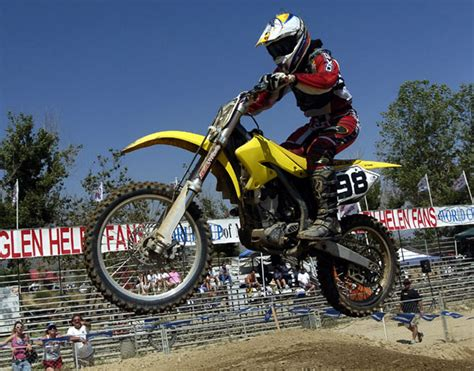 how much do pro motocross riders riders now motorcycling reviews