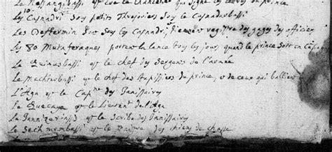Chef Ottoman 4 Lettres by Lulu Sorci 232 Re Archive R Comme R 234 Ve D Orient Challengeaz