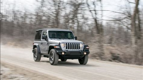 jeep for 2020 2020 jeep wrangler jk sport 4wd release date redesign