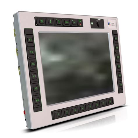 rugged lcd display 10 4 quot rd10xx rugged lcd display