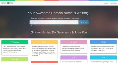 Give You Some Website Names Ideas Fiverr - how to choose a great domain name for a website