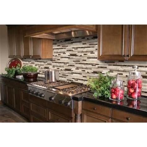 kitchen stone backsplash home depot stone backsplash kitchen peel 1000 images about back splash kitchen bath on