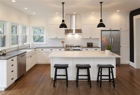 remodeling and renovation 3 kitchen remodeling ideas that add value to your home