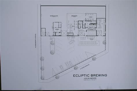 john harris unveils the name of his new brewery ecliptic john harris unveils the name of his new brewery ecliptic