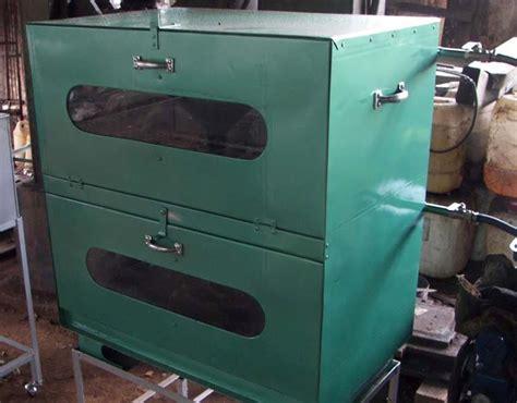 Oven Gas Api Atas dapur kue oma cara memakai oven besar dengan api atas dan