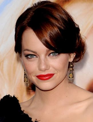 black tie event hairdos classic celebrity inspired hairstyles steal the style