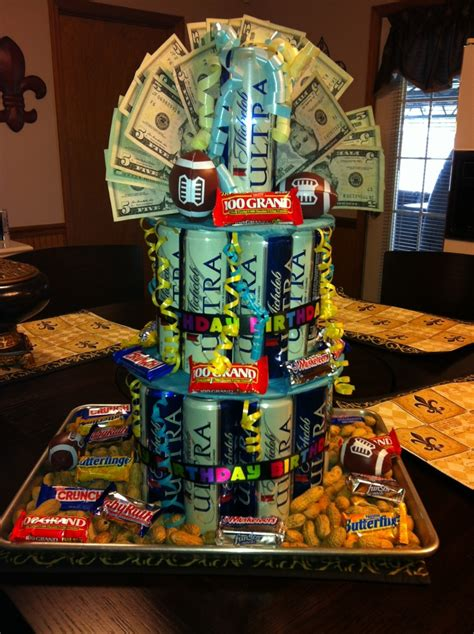 beer can cake can beer cake ideas 105003 beer can cake your choice of be