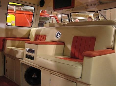 volkswagen kombi interior 395 best my dream car images on pinterest vw beetles vw