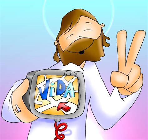imagenes de jesus animado jesus animado para jovenes imagui