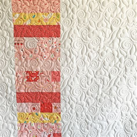 How To Sew A Quilt Together by How To Make An Easy Baby Coin Quilt Simple Simon And Company