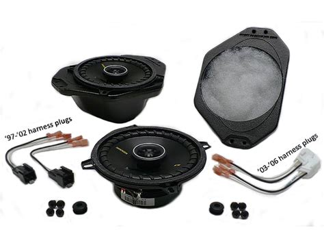 Jeep Speaker Pods The Dash Pods Jeep Sound Systems Cj And Wrangler Audio