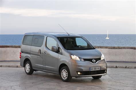 2011 Nissan NV200 Evalia   conceptcarz.com