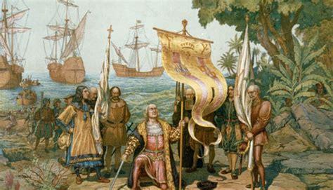 cuantos eran los barcos de cristobal colon 191 con cu 225 ntos barcos descubri 243 am 233 rica crist 243 bal col 243 n
