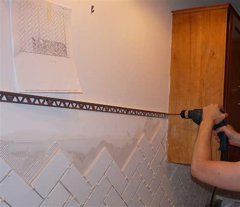 10 best tile bullnose vs metals images on pinterest