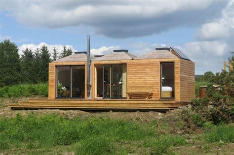 eco pod house ecopods offer simple stylish off grid living tiny house for ustiny house for us