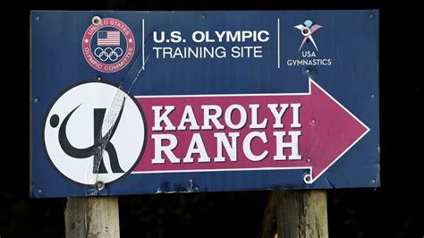 usa gymnastics cuts ties with karolyi ranch pasadena star news usa gymnastics cuts ties with karolyi ranch training facility