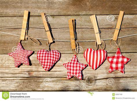 Handmade Hearts - handmade hearts and stock photos image 22007763