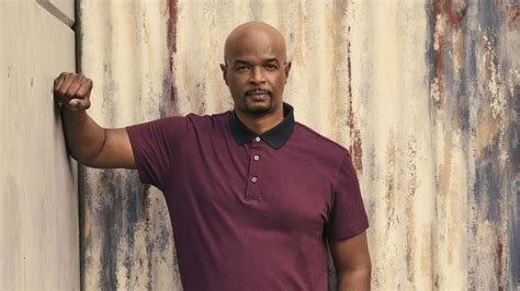 damon wayans on lethal weapon damon wayans reveals he s leaving lethal weapon video