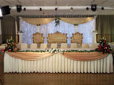 table decorations for weddings click here for top table d 201 cor gallery angies sweet