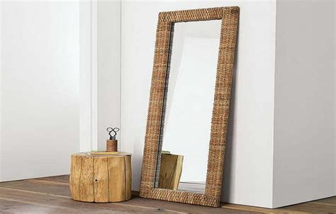 ikea floor mirrors with unique wood table floor mirrors