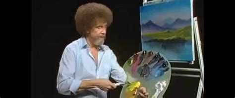 bob ross paintings twitch why is bob ross on twitch unwinnable