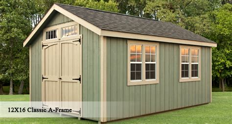storage shed shed roof building shed plans package