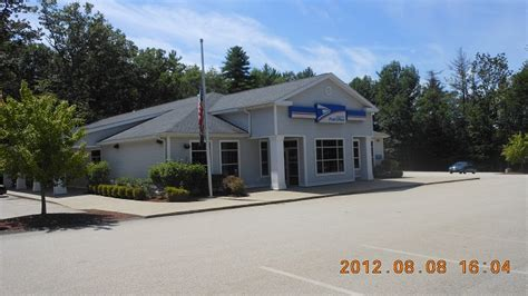 Tyngsboro Post Office by Show Us Photos Of Your Post Offices St Community