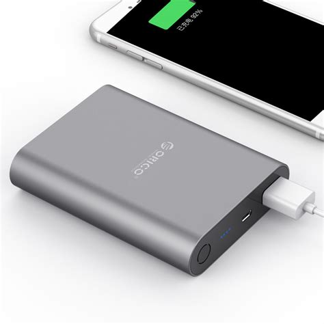 Power Bank Q1 orico qc2 0 10400mah power bank q1
