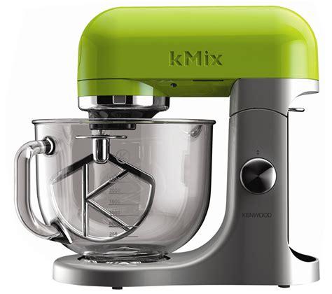 Mixer Kenwood buy kenwood kmix kmx50ggr food mixer green free