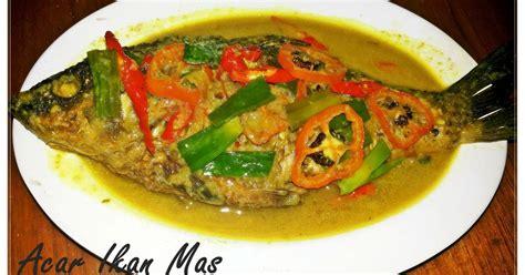 Karbol Sereh Wangi Lit 600ml resep acar ikan oleh melanie cookpad