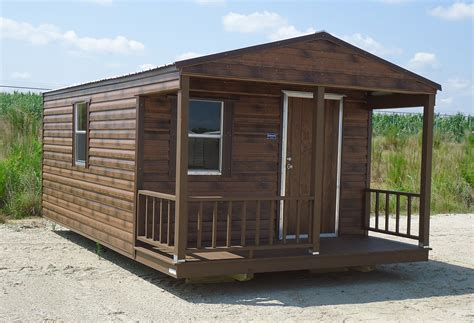 Wooden Storage Buildings Carports Barns Garages And Sheds Factory Direct