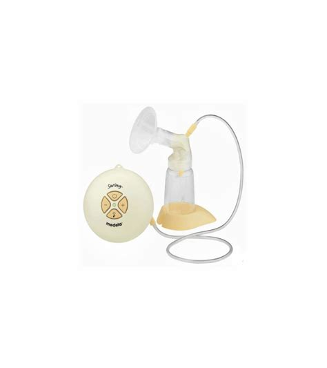 Medela Swing Breast - medela swing breast