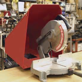 Sliding Table Saw Attachment Why The Odd Size Port On Mitre Saws Any Help On Ms Dust