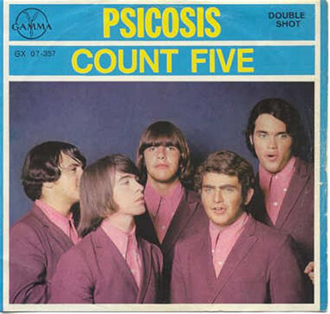 the count five green fuz count five psychotic reaction 1966 rave up