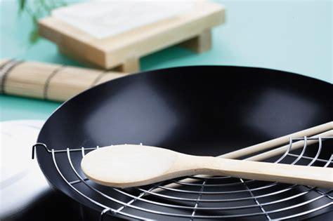 cucina con il wok wok cucina