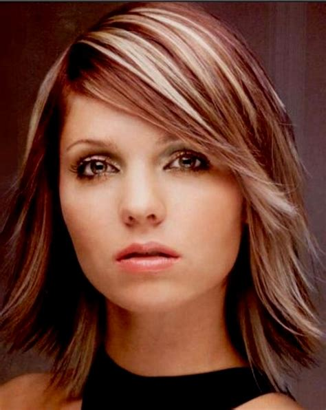 Layered Hairstyles For Medium Hair Black by Medium Layered Hairstyles Thick Hair Hairstyles Ideas