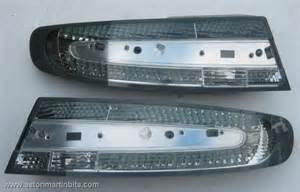 Aston Martin Db7 Rear Lights Aston Martin Bits For All Your Spares And Replacements