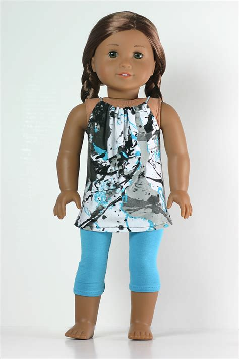 how do you make an american girl doll house pjs giveaway for your american girl doll the liberty jane clothing blog