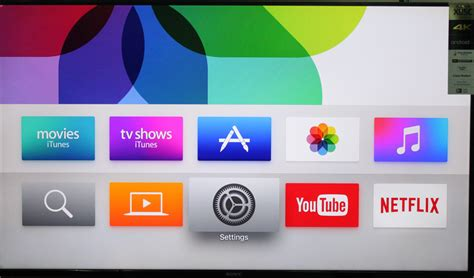 from android to apple tv gtrusted