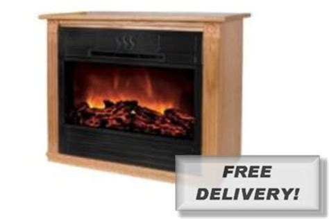 heat surge roll n glow electric fireplace with amish made