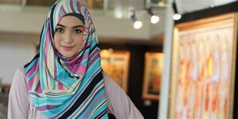 tutorial hijab citra kirana kerap til berhijab citra kirana mohon doa dream co id