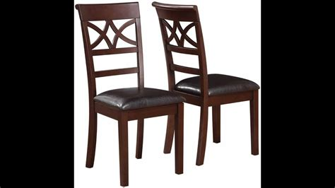 wood dining chair wood dining chairs black